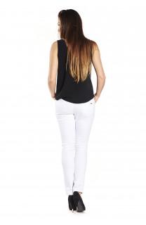 T-Shirt MARY Femme S18419W (34922) - DEELUXE