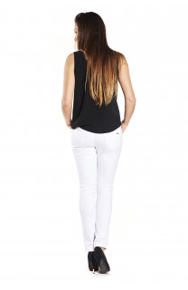 T-shirt Mary Woman S18419W (34922) - DEELUXE-SHOP