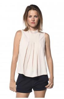 T-Shirt MARY Femme S18419W (34925) - DEELUXE
