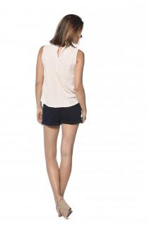 T-Shirt MARY Femme S18419W (34927) - DEELUXE