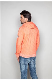 Sweat NEWSTEP Homme S18549 (35003) - DEELUXE