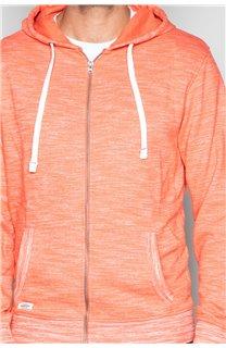 Sweatshirt Sweatshirt Newstep Man S18549 (35004) - DEELUXE-SHOP