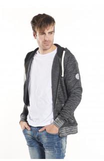 Sweatshirt Sweatshirt Newstep Man S18549 (35006) - DEELUXE-SHOP