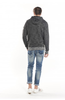 Sweat NEWSTEP Homme S18549 (35007) - DEELUXE