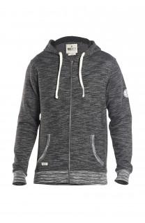 Sweatshirt Sweatshirt Newstep Man S18549 (35008) - DEELUXE-SHOP
