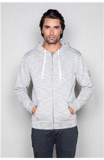 Sweatshirt Sweatshirt Newstep Man S18549 (35010) - DEELUXE-SHOP