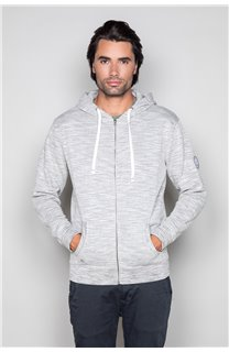 Sweat NEWSTEP Homme S18549 (35010) - DEELUXE