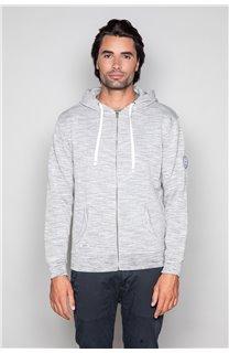 Sweatshirt Sweatshirt Newstep Man S18549 (35011) - DEELUXE-SHOP