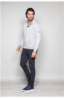 Sweat NEWSTEP Homme S18549 (35012) - DEELUXE
