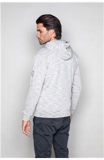 Sweatshirt Sweatshirt Newstep Man S18549 (35013) - DEELUXE-SHOP