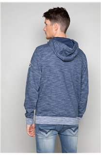 Sweat NEWSTEP Homme S18549 (35018) - DEELUXE
