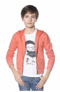 Sweatshirt Sweatshirt Newstep Boy S18549B (35021) - DEELUXE-SHOP
