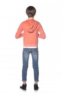 Sweatshirt Sweatshirt Newstep Boy S18549B (35022) - DEELUXE-SHOP