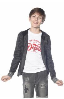Sweatshirt Sweatshirt Newstep Boy S18549B (35026) - DEELUXE-SHOP