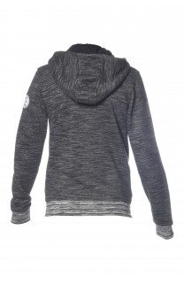 Sweat NEWSTEP Garçon S18549B (35029) - DEELUXE