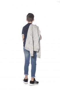 Sweatshirt Sweatshirt Newstep Boy S18549B (35032) - DEELUXE-SHOP