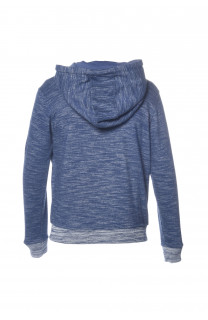 Sweat NEWSTEP Garçon S18549B (35039) - DEELUXE