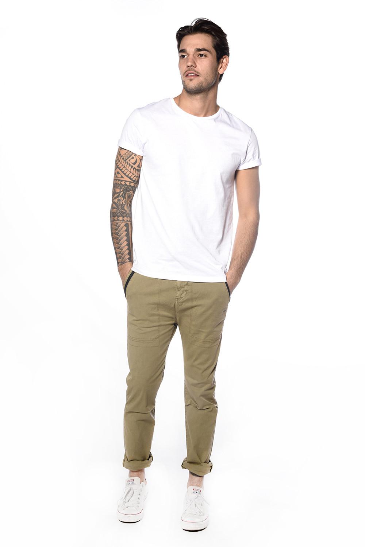Pantalon KENNEDY Homme S187003 (35050) - DEELUXE