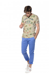 Pant PANTS Lawson Man S187009 (35065) - DEELUXE-SHOP