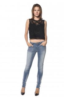 Jean JEANS Lexie Woman S18J880W (35207) - DEELUXE-SHOP