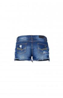 Short Lova Woman S18J886W (35224) - DEELUXE-SHOP