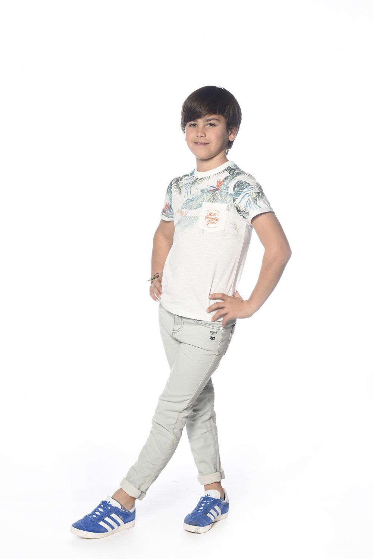 Jean JEANS Lenny Boy S18JG8103B (35234) - DEELUXE-SHOP