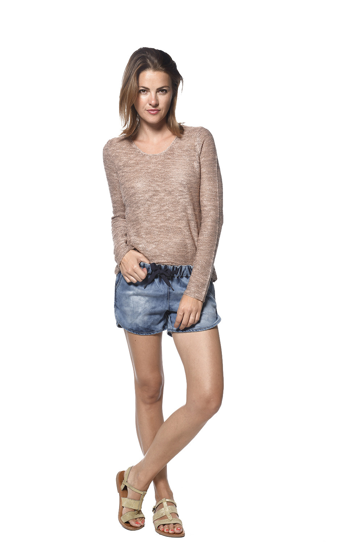 Short Wila Woman S18701W (35246) - DEELUXE-SHOP