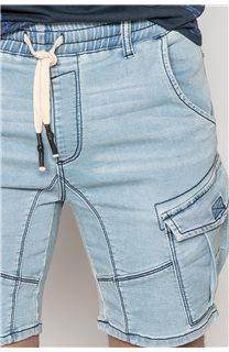 Short Short Borel Man S18JG852 (35255) - DEELUXE-SHOP