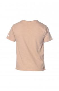 T-Shirt ADVENTURE Garçon S18114B (35267) - DEELUXE