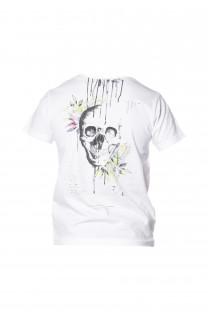 T-shirt Skool Boy S18150B (35287) - DEELUXE-SHOP