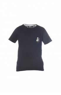 T-shirt Skool Boy S18150B (35291) - DEELUXE-SHOP