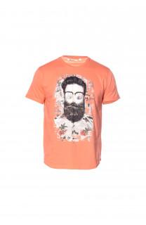 T-shirt T-shirt Clyde Boy S18178B (35328) - DEELUXE-SHOP
