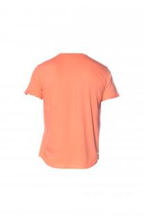 T-shirt T-shirt Clyde Boy S18178B (35329) - DEELUXE-SHOP