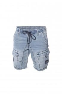 Short Borel Boy S18JG852B (35377) - DEELUXE-SHOP