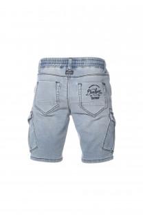 Short Borel Boy S18JG852B (35378) - DEELUXE-SHOP