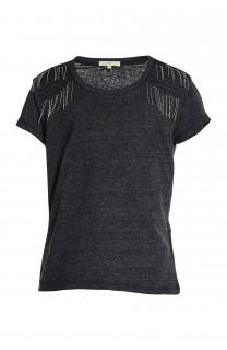 T-Shirt FORYOU Femme S18111W (35379) - DEELUXE