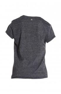 T-Shirt FORYOU Femme S18111W (35380) - DEELUXE