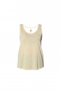 Tank Top Pakita Woman S18306W (35429) - DEELUXE-SHOP