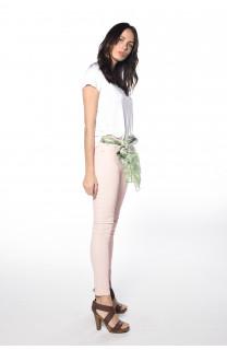 T-Shirt CLASH Femme S18128W (35455) - DEELUXE