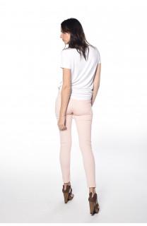 T-Shirt CLASH Femme S18128W (35457) - DEELUXE