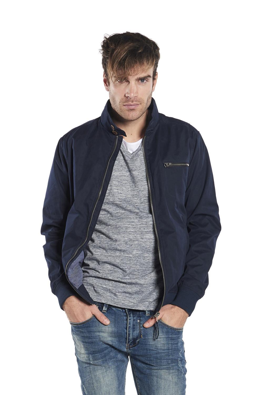 Jacket Jacket Belmon Man S18609 (35537) - DEELUXE-SHOP