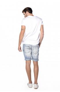 Short Short Carlos Man S18J802 (35563) - DEELUXE-SHOP