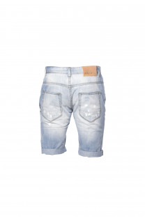 Short CARLOS Homme S18J802 (35565) - DEELUXE