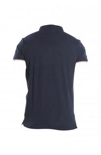 Polo FRANKIE Homme S18208 (35595) - DEELUXE