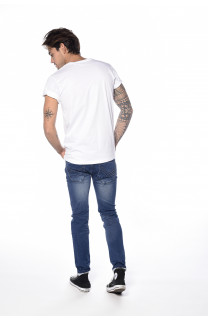 T-Shirt HAVANA Homme S18164 (35623) - DEELUXE