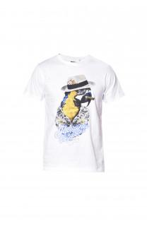 T-Shirt HAVANA Homme S18164 (35624) - DEELUXE