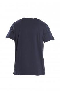 T-Shirt HAVANA Homme S18164 (35630) - DEELUXE