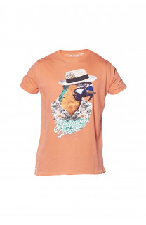 T-Shirt HAVANA Homme S18164 (35631) - DEELUXE