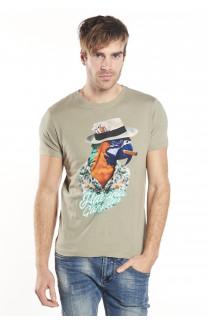 T-shirt Havana Man S18164 (35633) - DEELUXE-SHOP