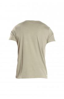 T-Shirt HAVANA Homme S18164 (35637) - DEELUXE